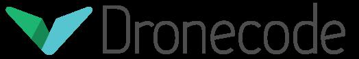 Dronecode 徽标
