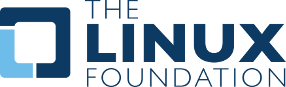 Linux基金会徽标